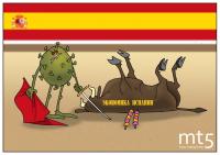 Coronavirus bringt spanische Wirtschaft in Bedrängnis