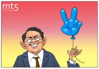 Malaysia hat zwei neue Milliardäre