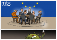 ЕС не успява да постигне съгласие относно плана за възстановяване