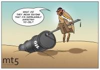 Saudi Arabia wins oil price war but at high cost