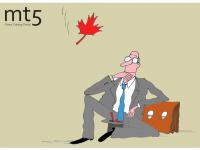 Kanada: Arbeitslosenzahl ist gesunken