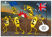 Великобритания ще похарчи над 700 милиона паунда за нова гранична инфраструктура