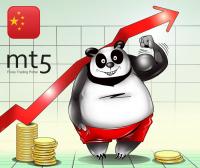 China kembali membuat kagum dengan pemulihan pesat