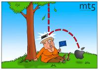 Apple memenangkan perang pajak terhadap UE