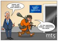 Para pemimpin UE berusaha sepakati anggaran 7 tahun