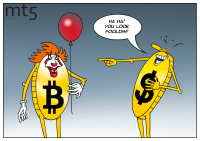 CBDCs may change global financial system