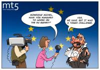 Лидерите на ЕС постигнаха съгласие по 7-годишния бюджет