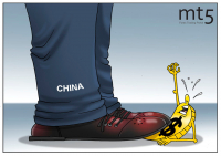 JPMorgan sees yuan gaining ground against US dollar