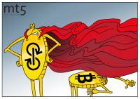 Crypto newbie YFI outperforms bitcoin