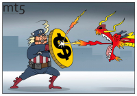US gains upper hand in trade war due to USD dominance