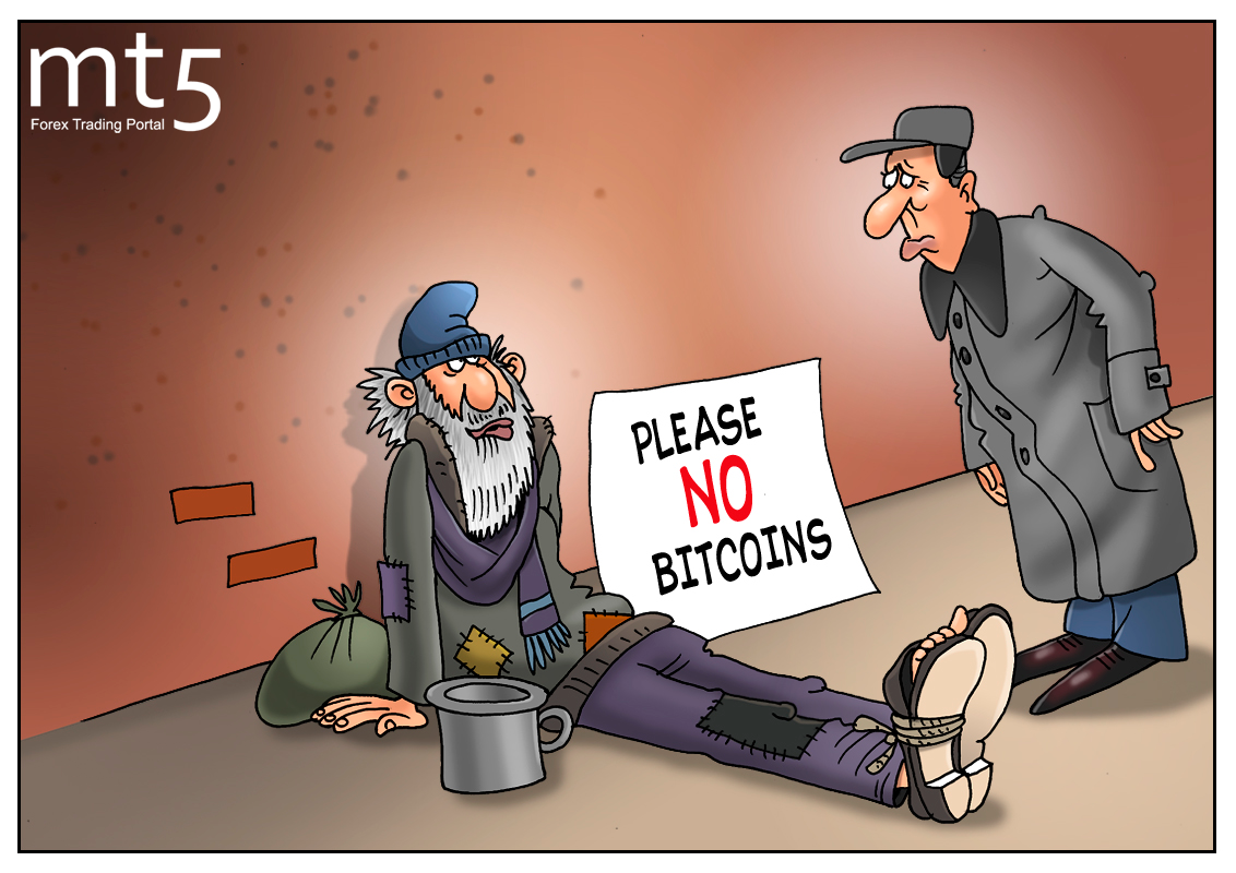 ESMA Chair warns bitcoin owners about risks of losing money