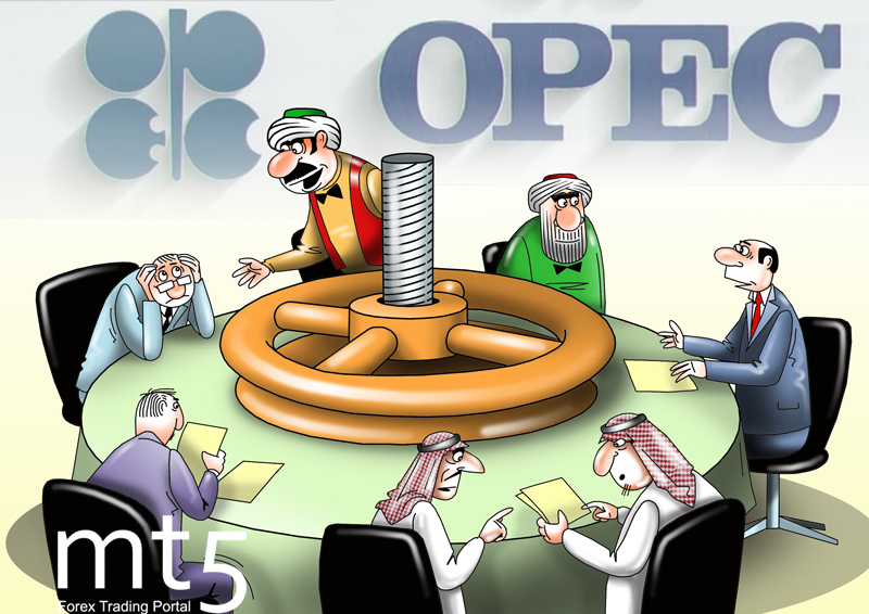 ОАЭ: участники ОПЕК+ обсудят продление сделки в июне