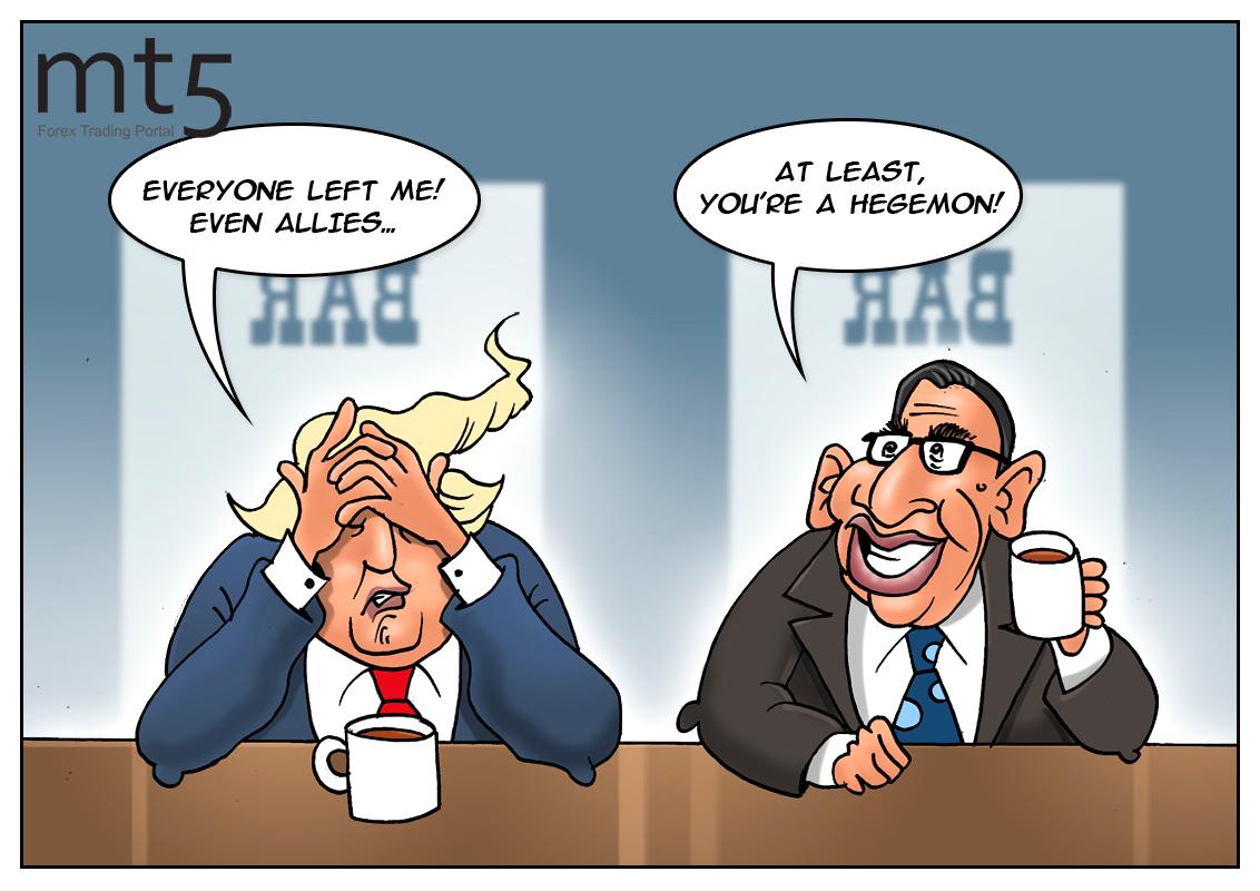 AS berencana memberlakukan sanksi bagi negara-negara pengimpor minyak dari Iran