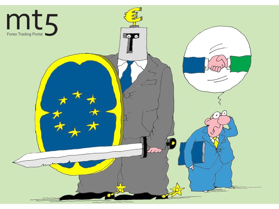 EU sẽ bảo vệ các công ty châu Âu trong việc làm ăn với Iran