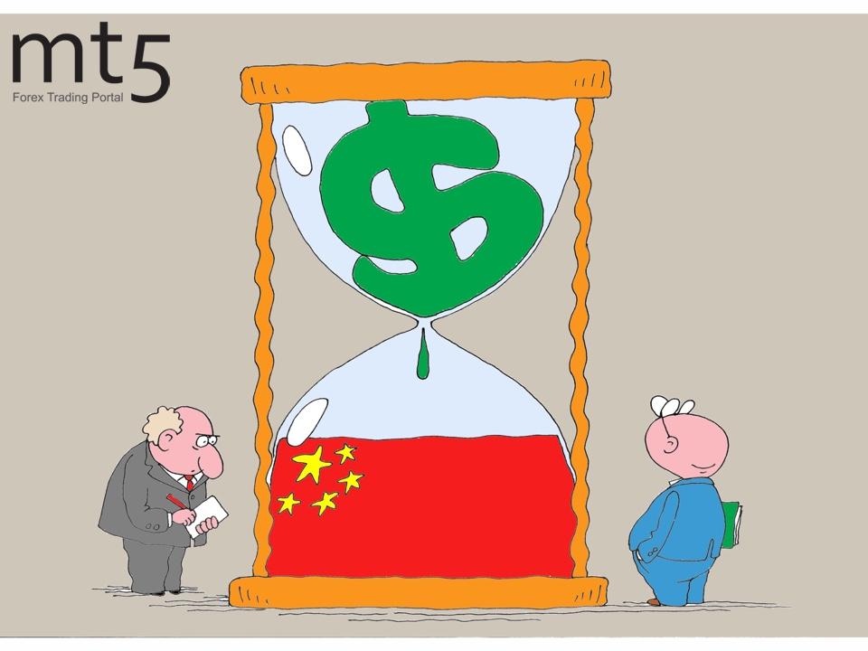 Goldman Sachs memperkirakan investasi senilai $1 triliun dalam obligasi China