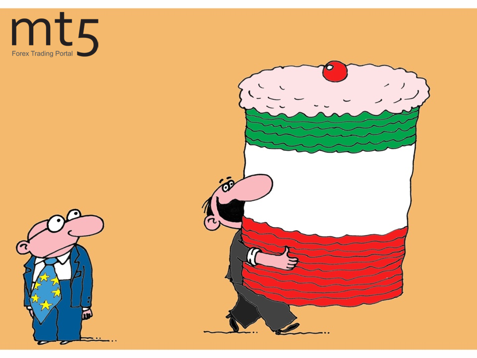 Disputes over Italian budget restrain growth in EU stock markets