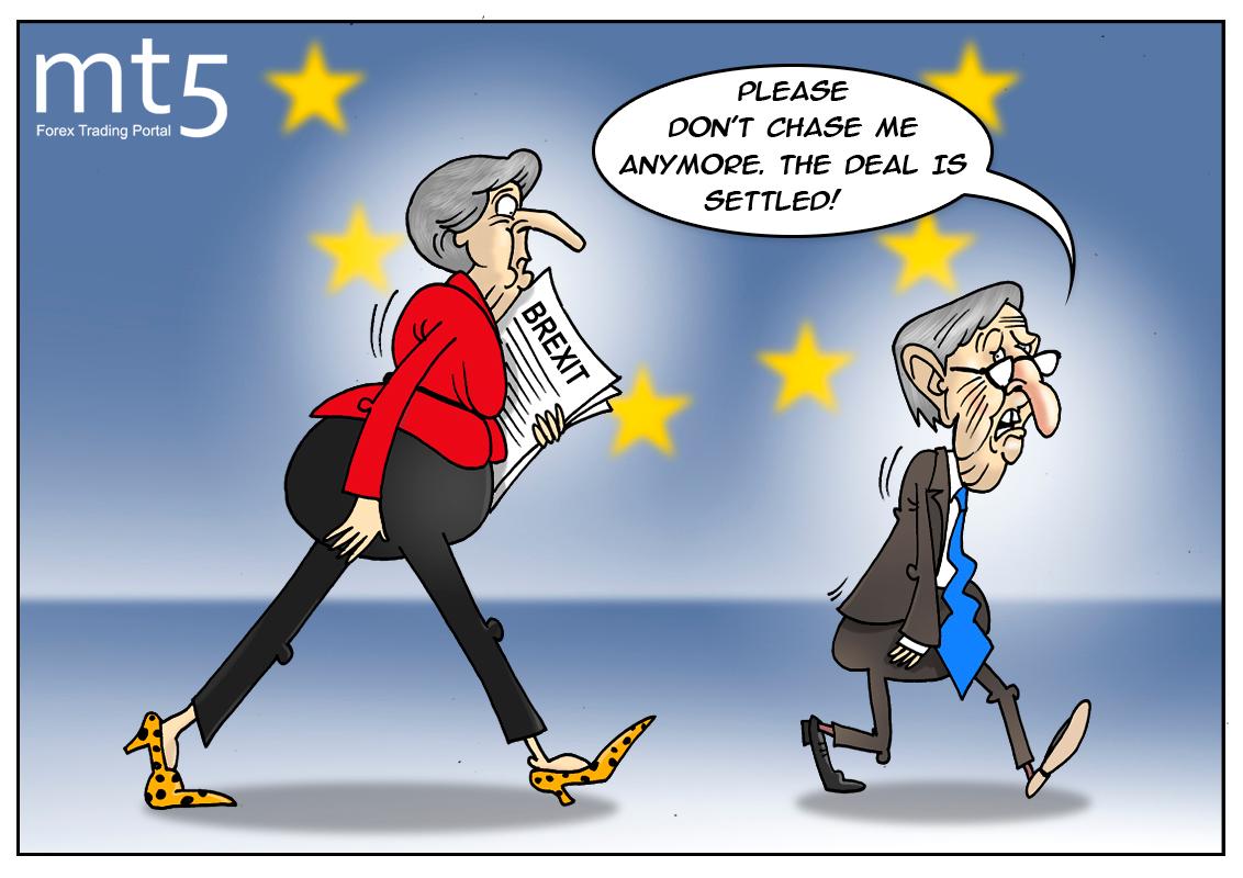 EU rejects May's bid to renegotiate Brexit deal