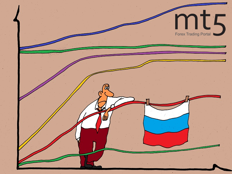 IMF worsens Russia's and global GDP growth forecasts