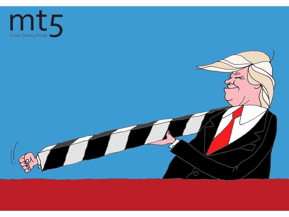 ترامب يؤجل فرض مزيد من الرسوم الجمركية على السلع الصينية
