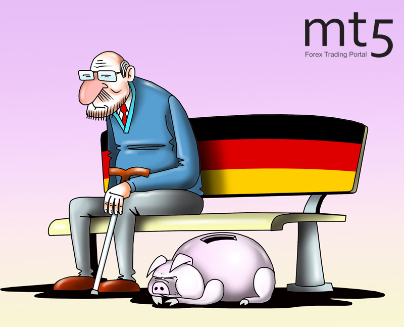 Experts warn population ageing poses risk to Germany's economy
