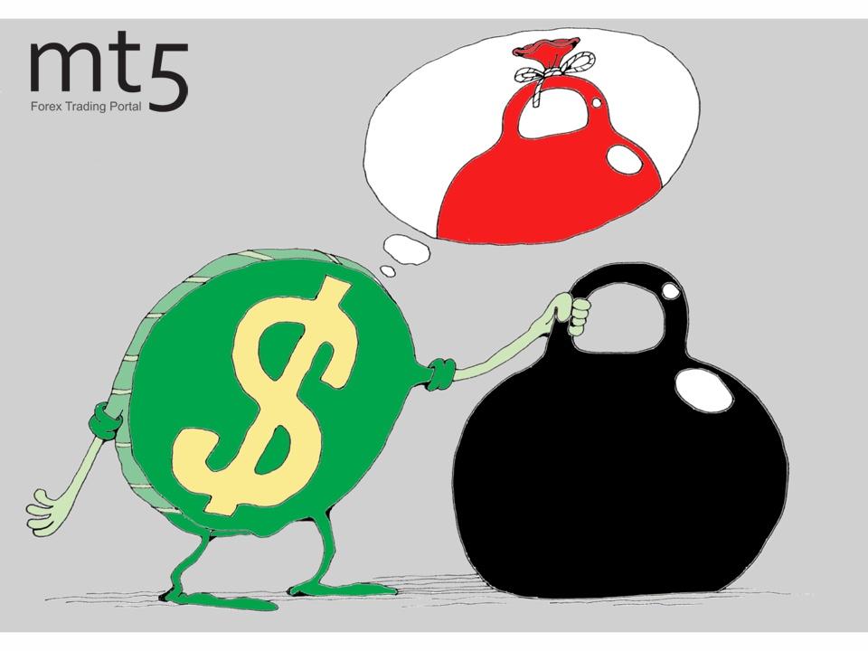 الدولار القوي يؤثر على القدرة التنافسية الأمريكية