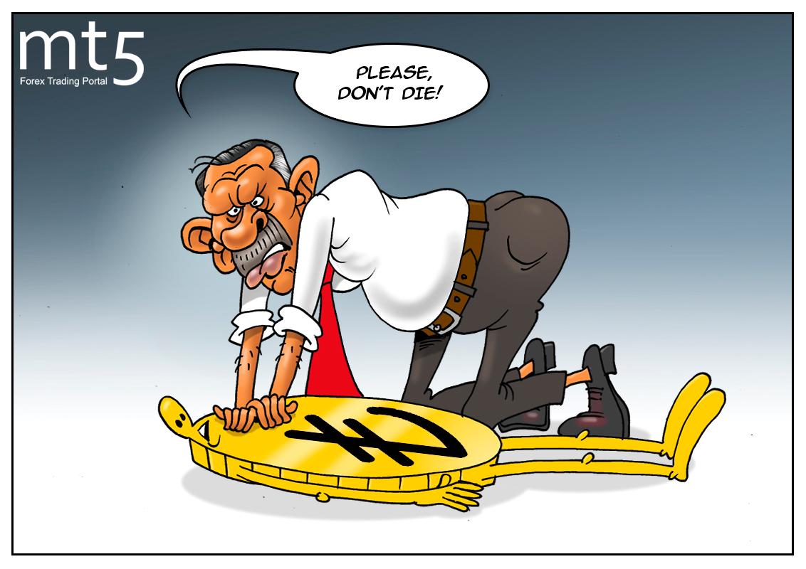 Erdogan destroys Turkish economy