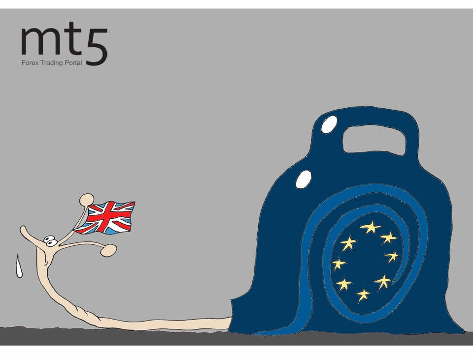 Затянувшийся Brexit бьет по инвестициям Великобритании