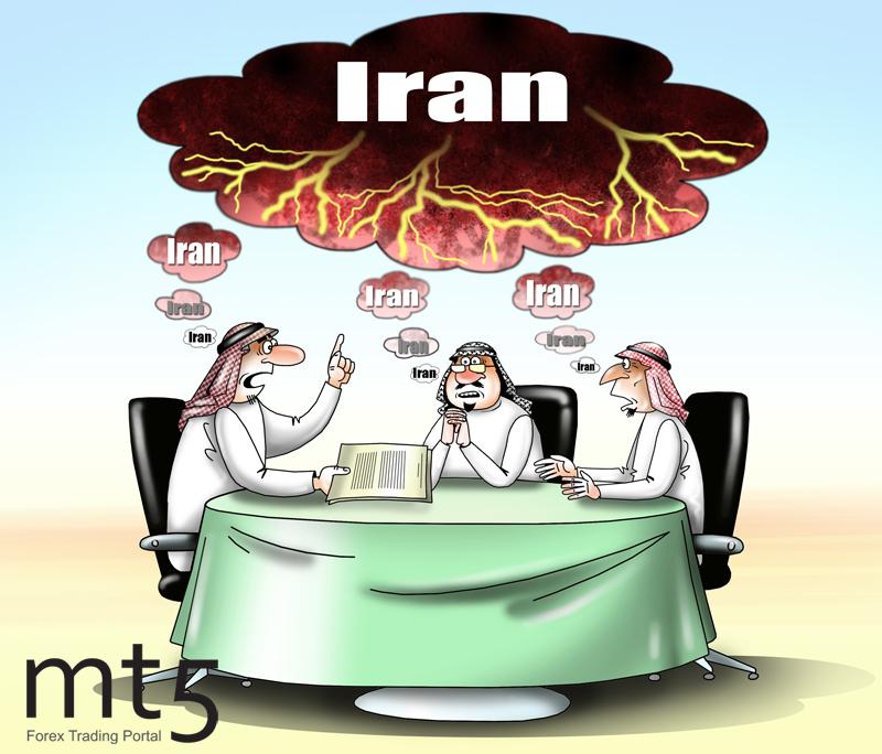 Иран объединяет страны, и все они против Ирана