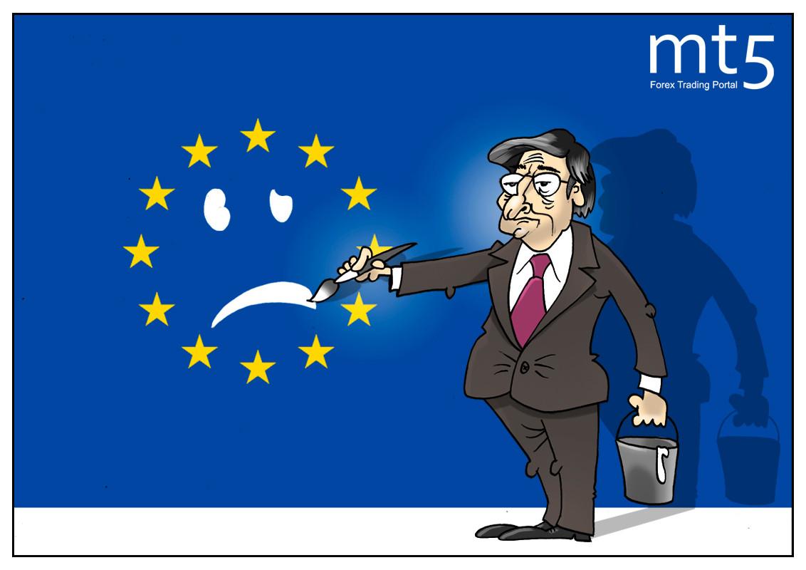 Eurozone economic confidence slips to lowest since 2016