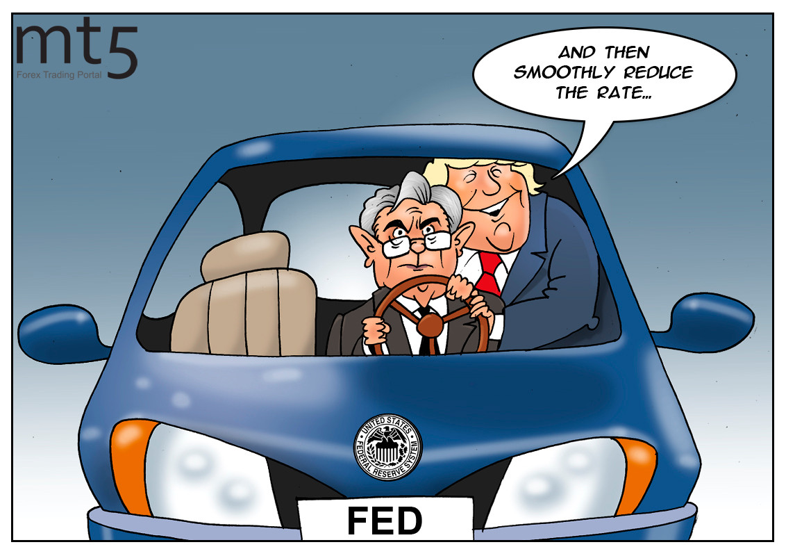 Fed to pursue dovish policy or go with one rate cut?