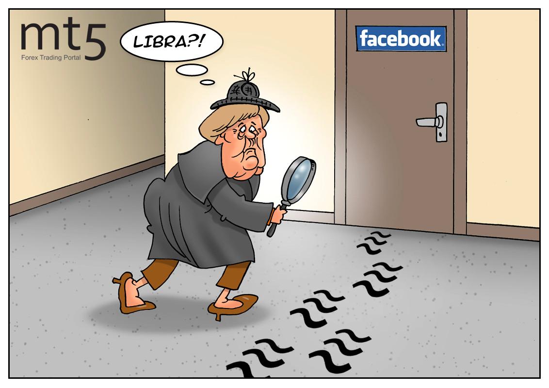 Karikatur Humor bersama InstaForex Img5d6e1d885b394