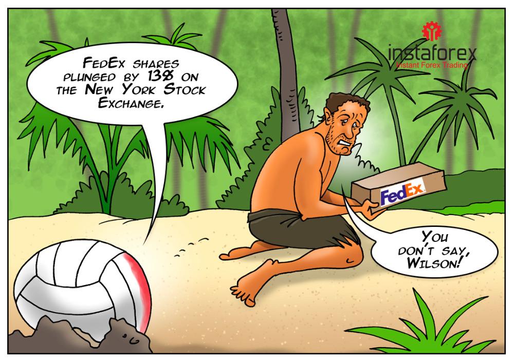 Karikatur Humor bersama InstaForex Img5d8c86c0fb814