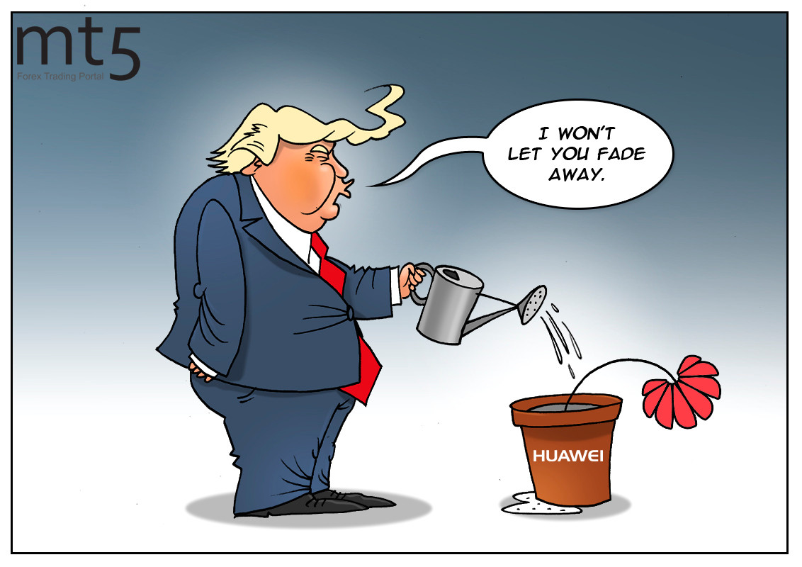 Karikatur Humor bersama InstaForex - Page 2 Img5da5dbdb2c897