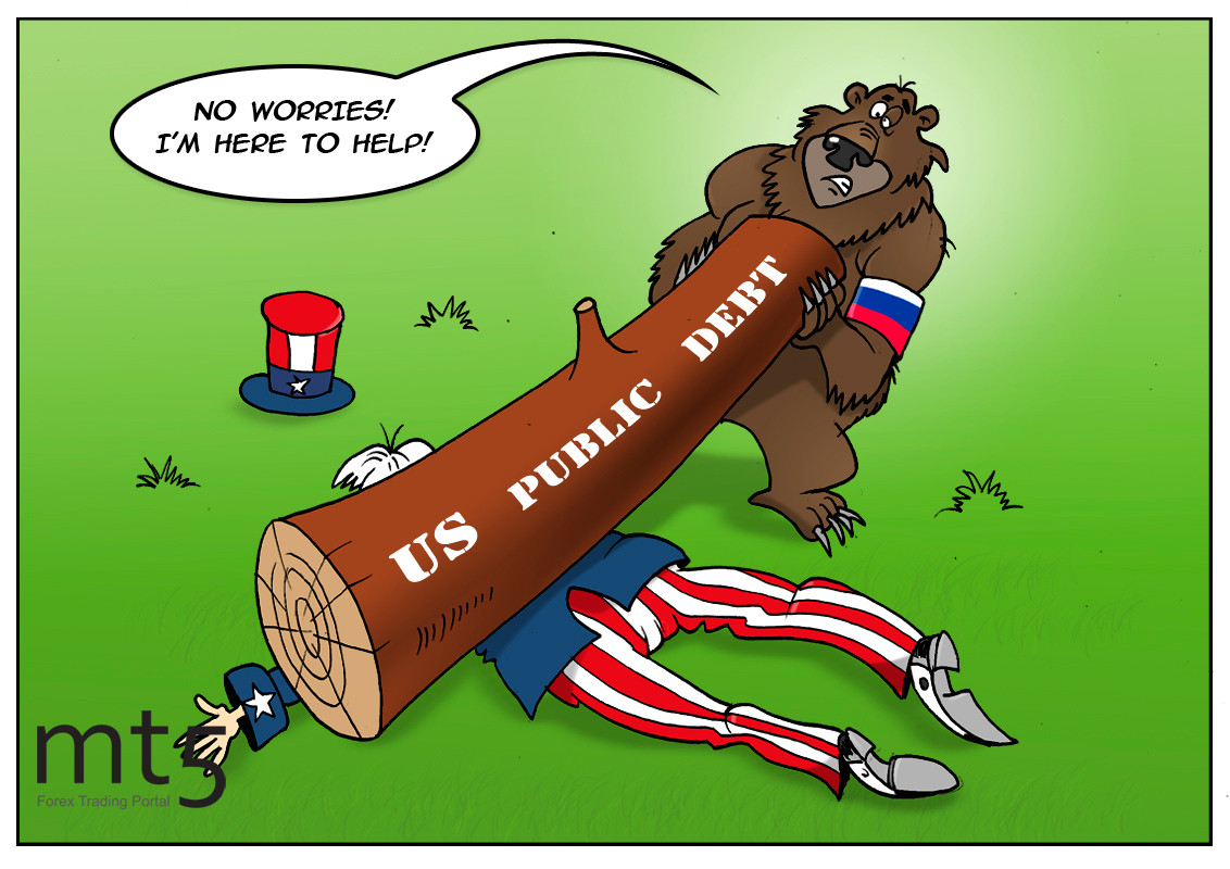 Karikatur Humor bersama InstaForex - Page 2 Img5db3042000ca0