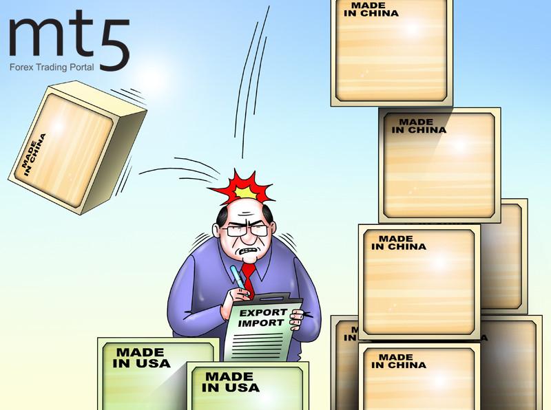 Karikatur Humor bersama InstaForex - Page 2 Img5db75ebb20308
