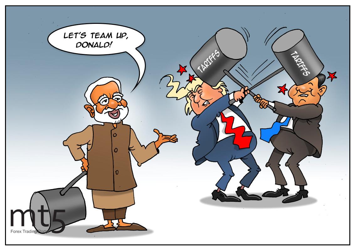 Karikatur Humor bersama InstaForex - Page 3 Img5dde4db17ae2f