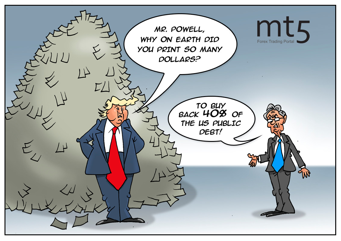 Karikatur Humor bersama InstaForex - Page 4 Img5e039707c8b4a