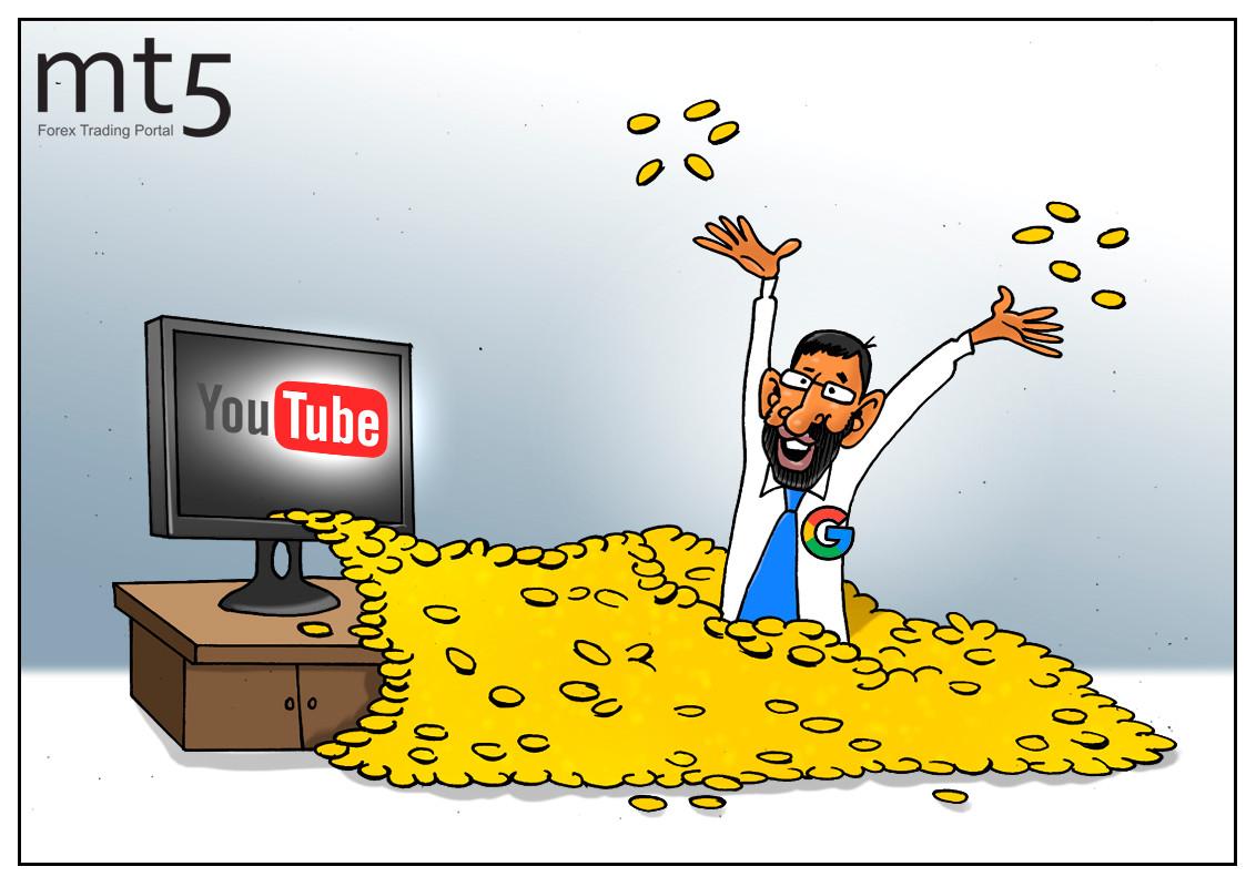 Google finally discloses YouTube revenue