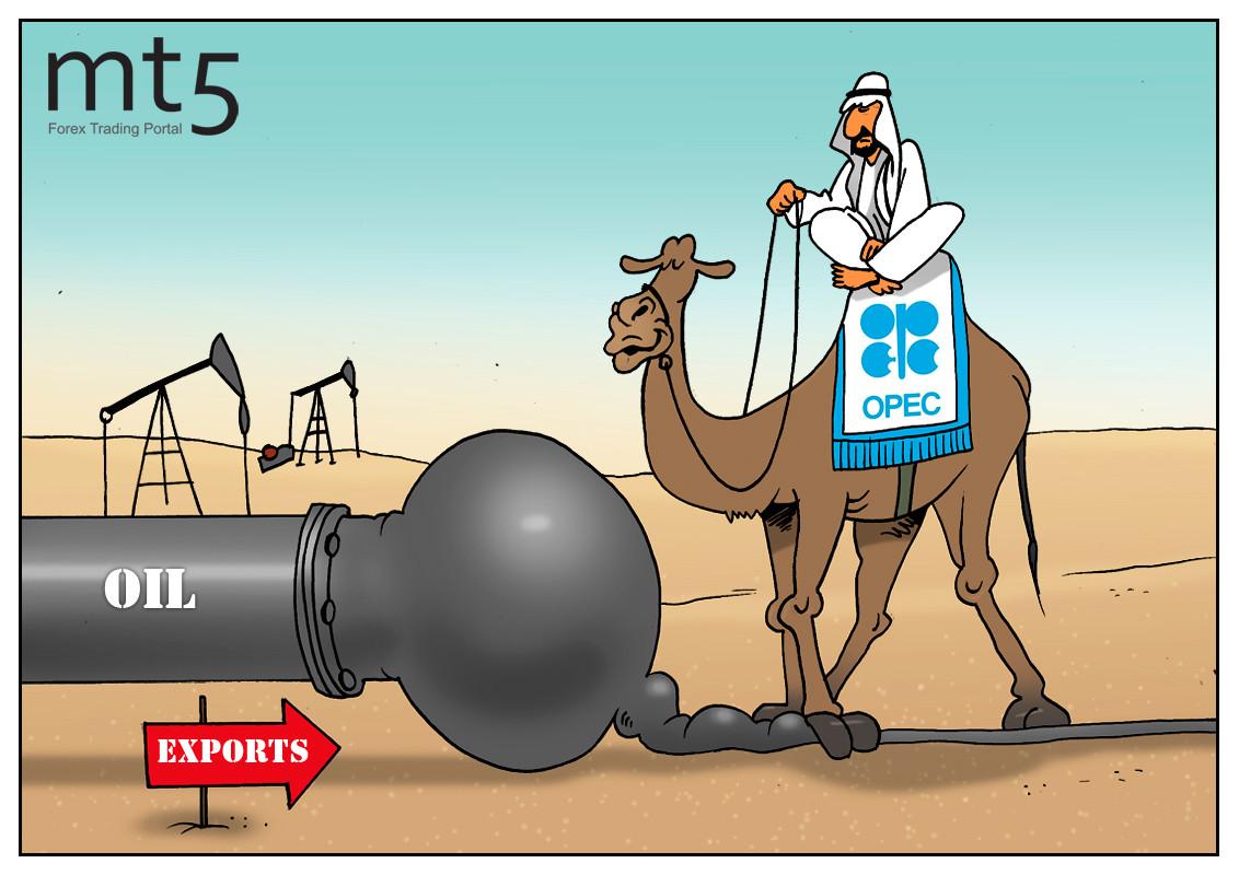 OPEC mencadangkan melanjutkan perjanjian semasa untuk mengurangkan bekalan minyak