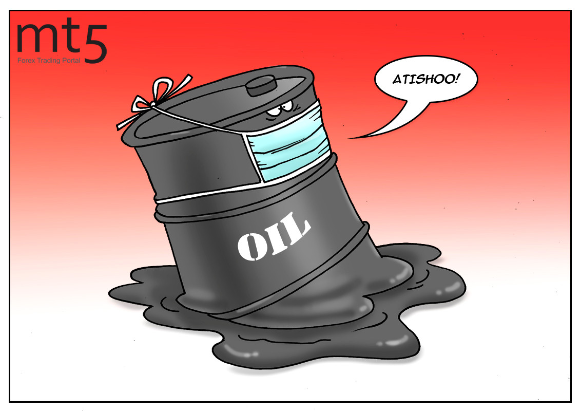 Karikatur Humor bersama InstaForex - Page 5 Img5e60b4093871c