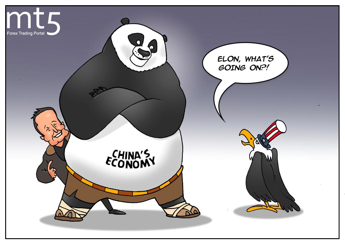 Karikatur Humor bersama InstaForex - Page 5 Img5e610680017b4