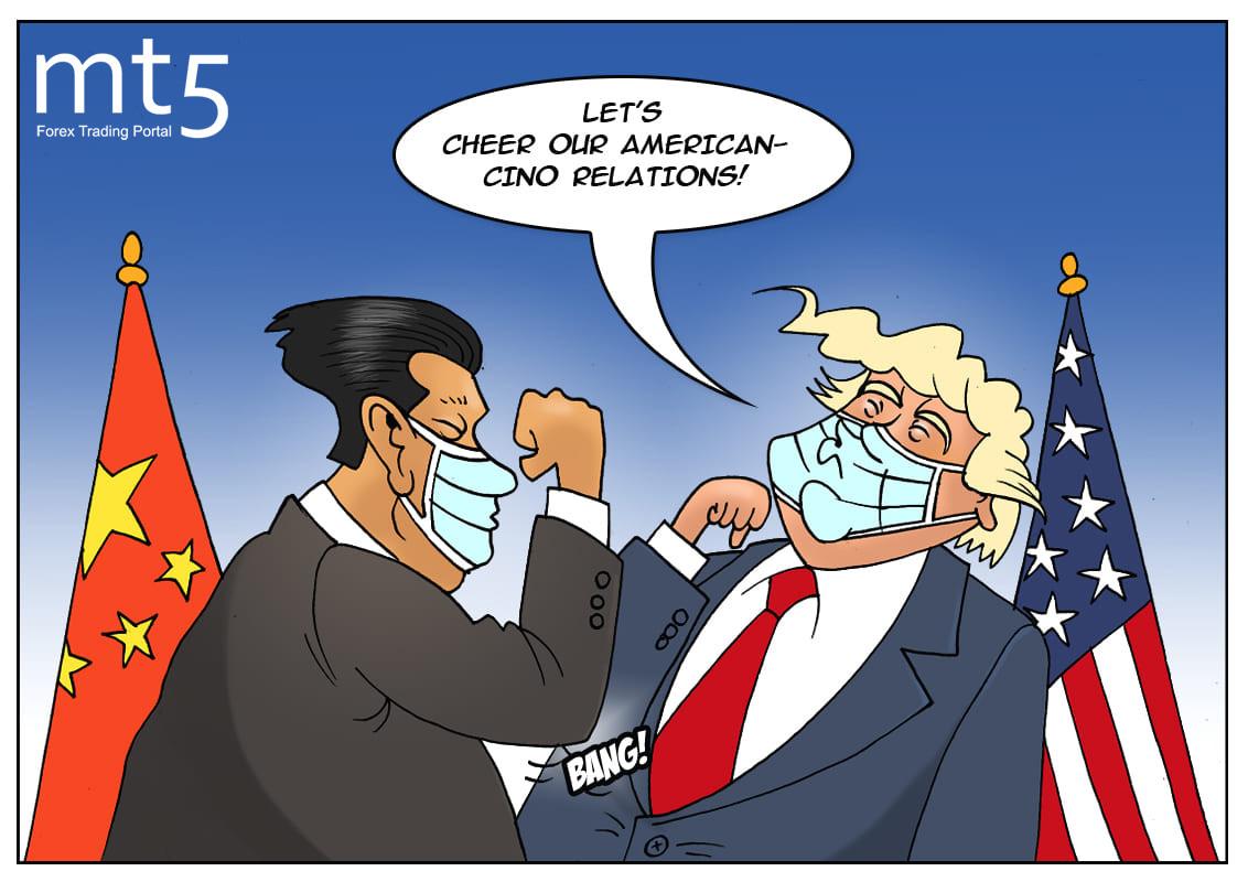 Karikatur Humor bersama InstaForex - Page 6 Img5e986fd5ea52c