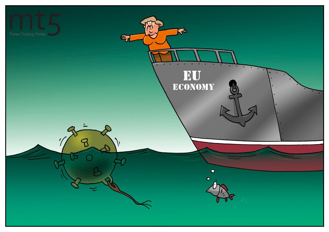 Karikatur Humor bersama InstaForex - Page 6 Img5e9db2f5ae775