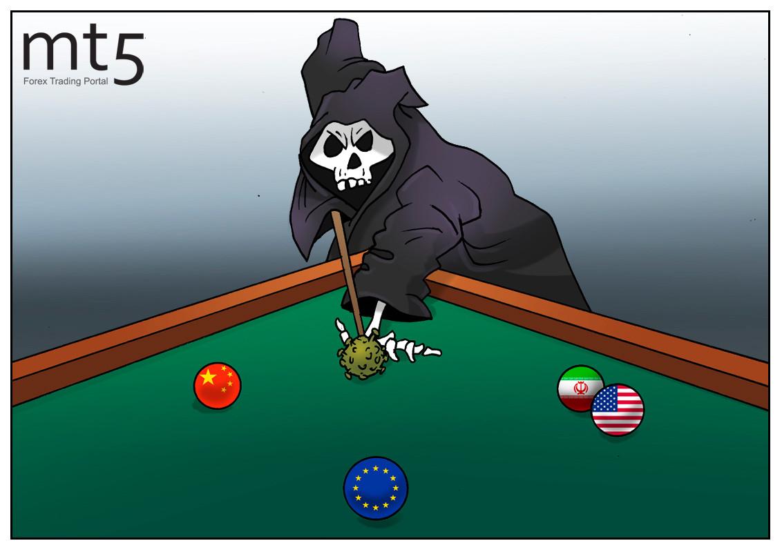 Karikatur Humor bersama InstaForex - Page 6 Img5ea67d716d448