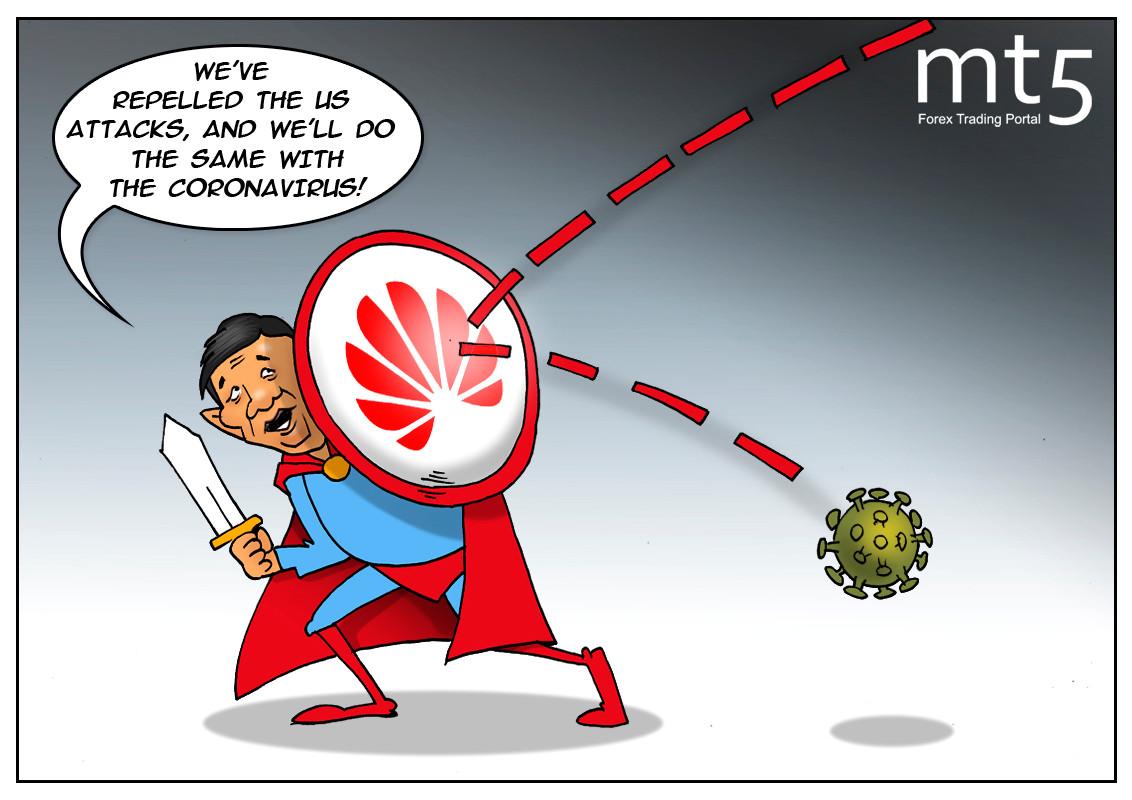 Karikatur Humor bersama InstaForex - Page 6 Img5ea84a478b7f6