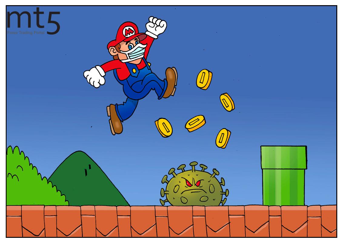 Karikatur Humor bersama InstaForex - Page 6 Img5eaff7aa9291e
