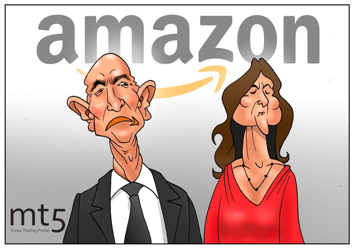 Amazon revenue jumps up despite coronavirus crisis