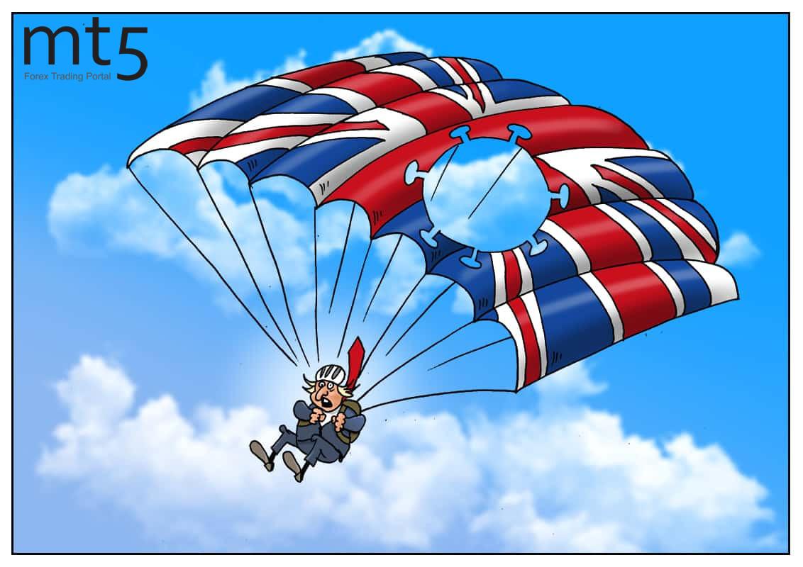 Britain prepares for sharpest recession on record