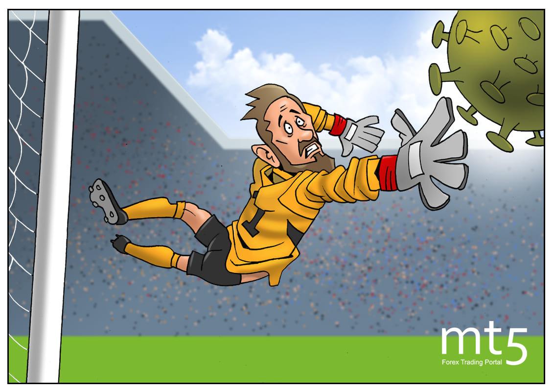 Football transfer market to sag by €10 billion amid COVID-19