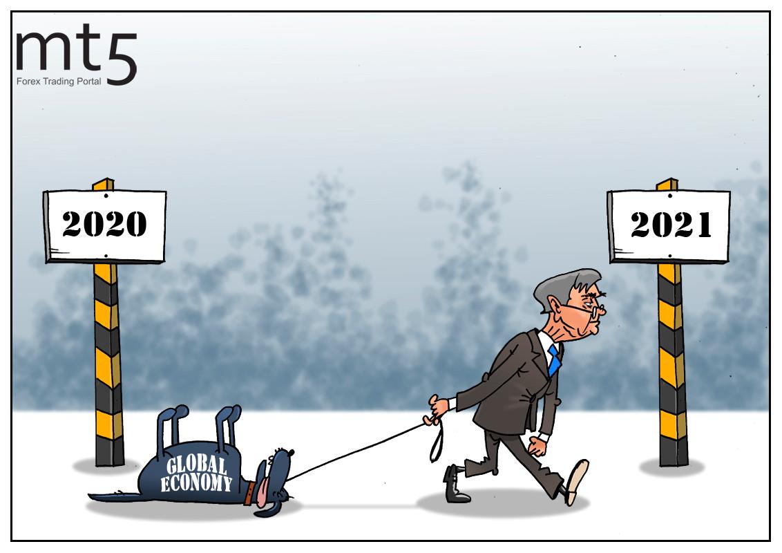 Powell memperkirakan pemulihan AS akan berjalan sampai akhir 2021